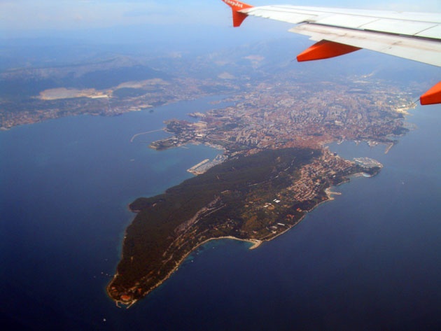header image for Goodbye Split, Croatia