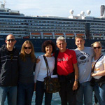 home image for Family Cruise Diary: Sinop, Turkey and Sevastopol, Ukraine and a final day at sea