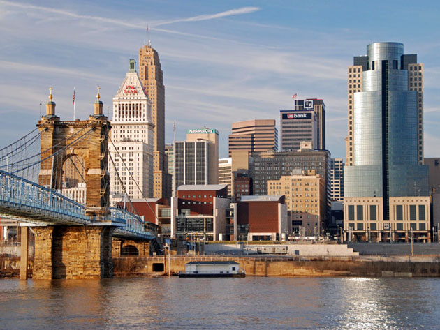 header image for We are Moving Home to Cincinnati: Questions and Answers