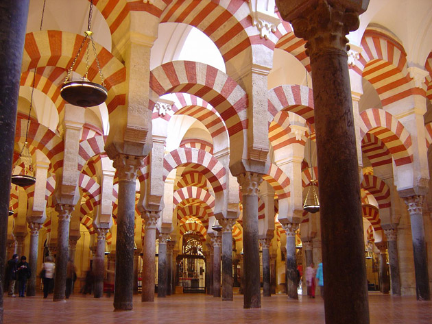 header image for Southern, Spain: The Alhambra in Granada, the white villages, Seville, and an awful ending in Cordoba
